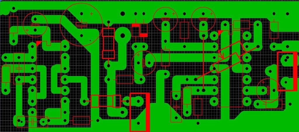 Создание ручного металлоискателя - Vsedelkin
