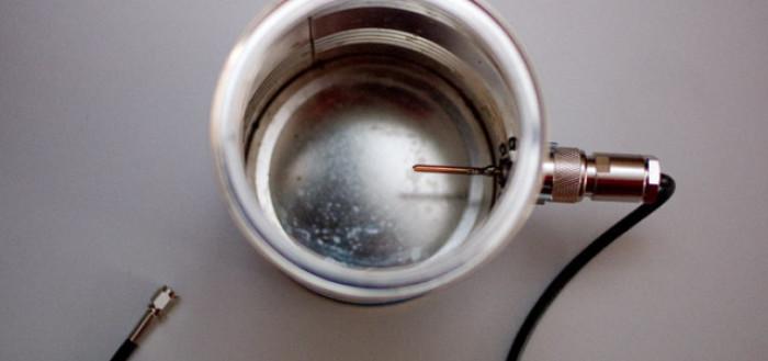 Самодельная дмв-антенна