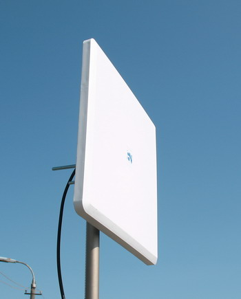 Панельная антенна для 3g модема