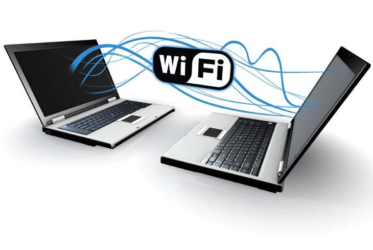 Как сделать чтобы компьютер раздавал wi-fi