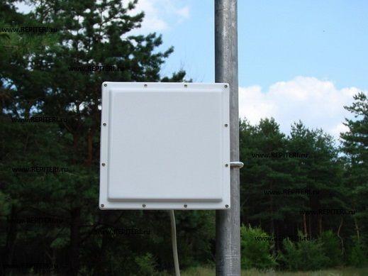 Панельная антенна 3g своими руками