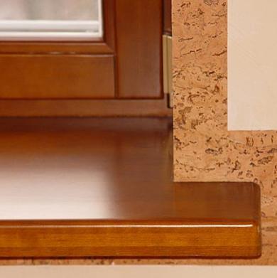 Как сделать подоконник на балкон своими руками?