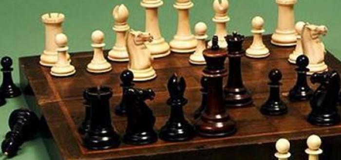 Как научиться играть в шахматы