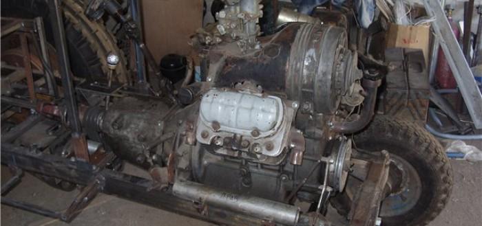 Купить Продаем коленвал на трактор ДТ-75 (двигатель СМД-18.