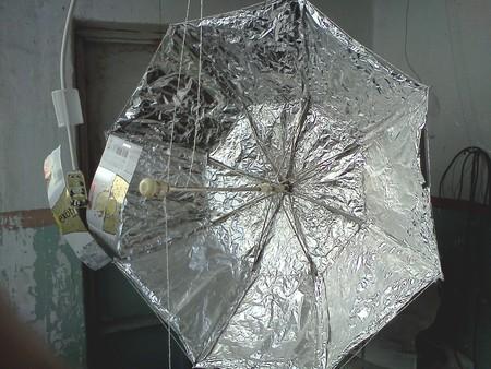 Спутниковая антенна своими руками