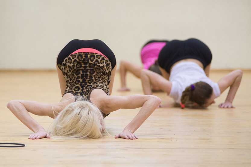 Как научиться танцевать тверк