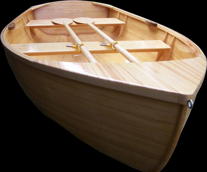 Самодельные лодки из фанеры своими руками