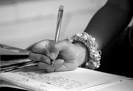 Как научиться стихи писать
