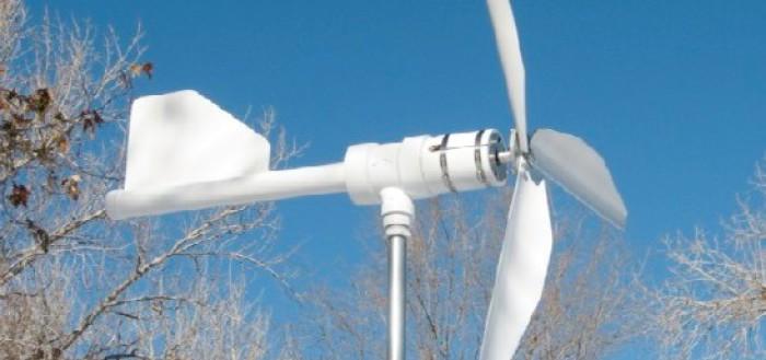 генератор для ветряка своими руками