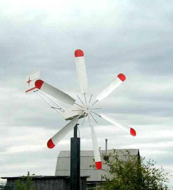 Безтопливные генераторы своими руками