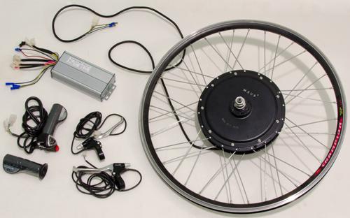 электродвигатель для велосипеда своими руками