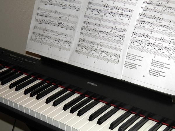 Как научиться играть на пианино