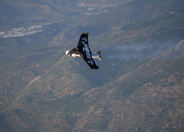 Как научится летать по-настоящему