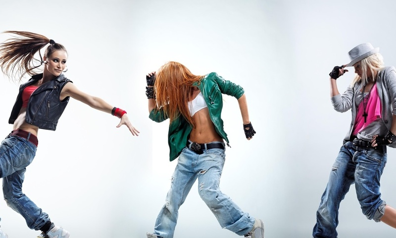 Как научится танцевать хип хоп