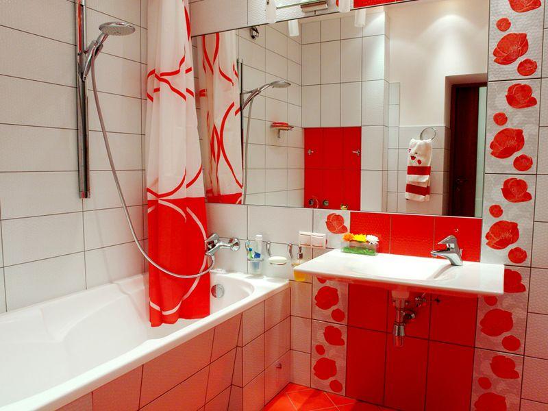 Как сделать ремонт в маленькой ванне своими руками