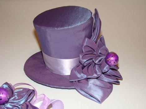 шляпки своими руками