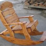 кресло-качалка своими руками