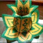 Оригами модульное