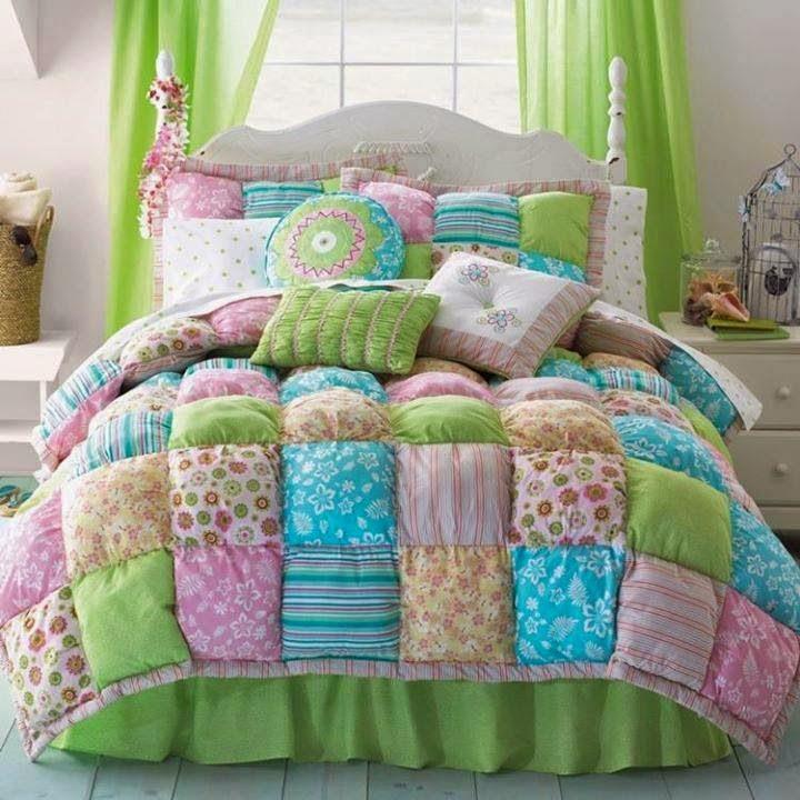 Одеяло своими руками